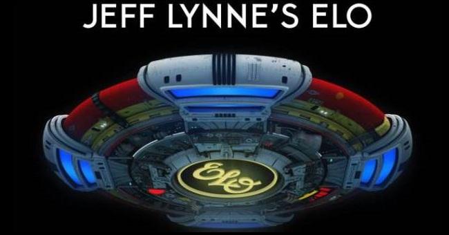 Jeff Lynne's ELO, tour, music, news