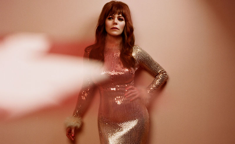 Jenny Lewis, Music, Tour, Manchester, TotalNtertainment