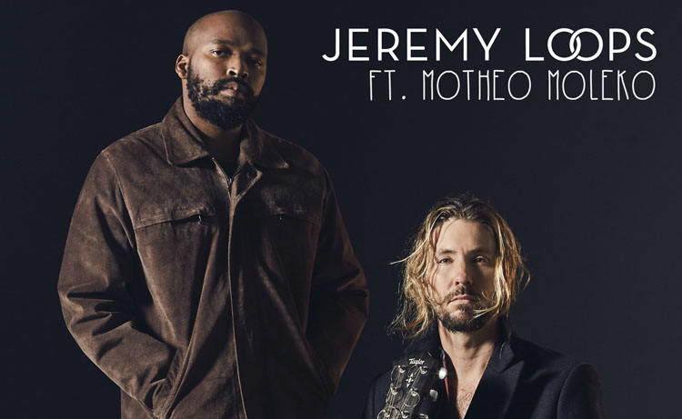 Jeremy Loops, By The Way, Music, New Single, TotalNtertainment