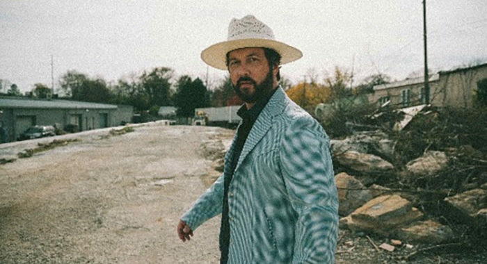 Jerry Castle releases 'Throwback Texas Man'