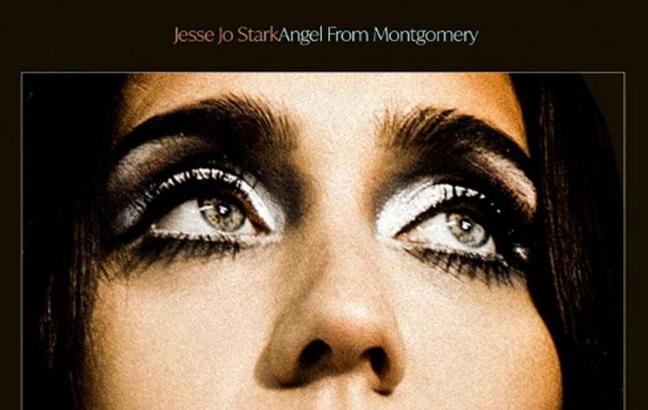 Jesse Jo Stark, New Single