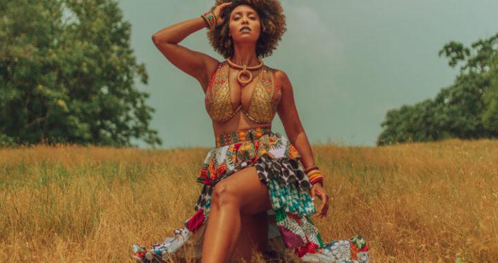 Jessie Wagner releases 'My Darling, My Dear'