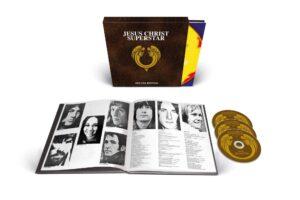 Jesus Christ Superstar 50th Anniversary Album