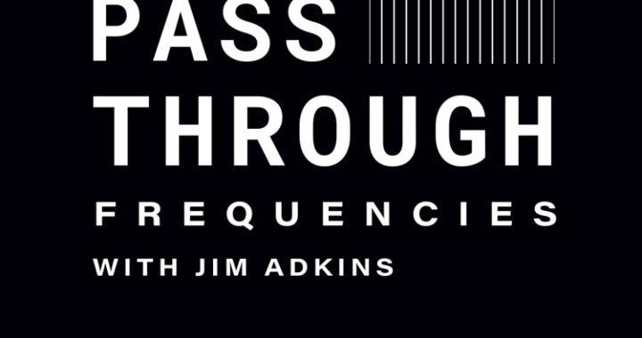Jim Adkins announces new podcast series