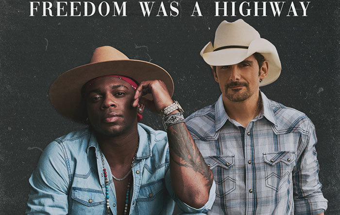 Jimmie Allen, Freedom Was A Highway, Music, New Release, TotalNtertainment
