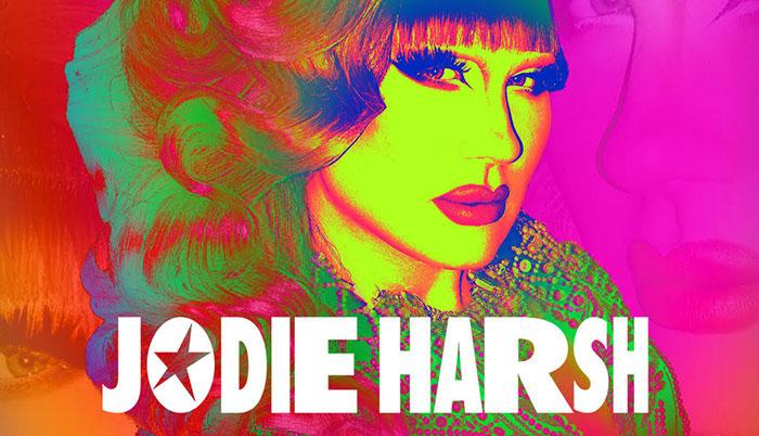 Jodie Harsh, Music, Live Event, London, TotalNtertainment