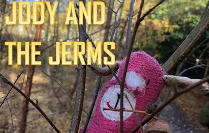 Jody and The Jerms, Music, Get Me Out, TotalNtertainment, New Release