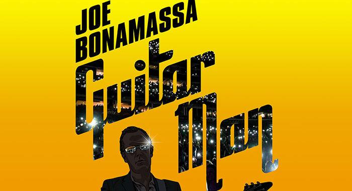 'Guitar Man' Joe Bonamassa documentary review