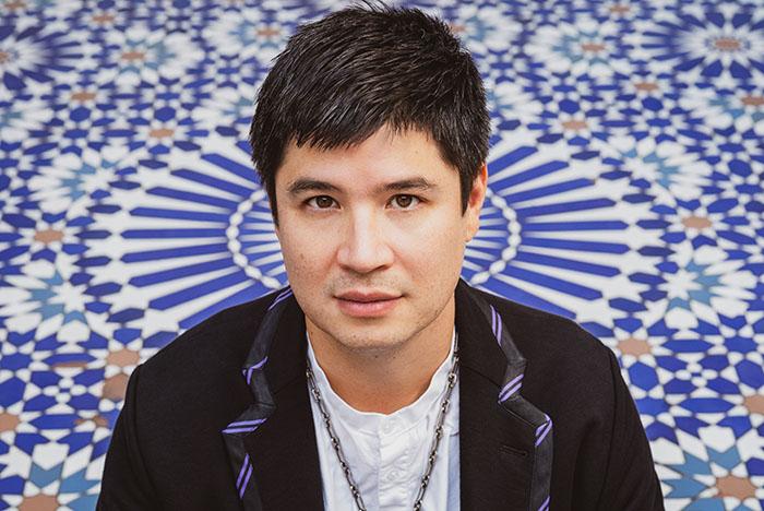 Joe Wong, Music, Debut Album, Nite Creatures, TotalNtertainment