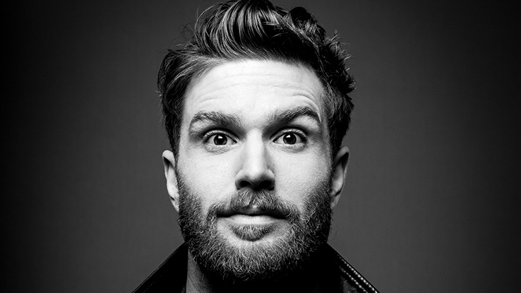 Joel Dommett, Comedy, Tour, TotalNtertainment, Ilkley