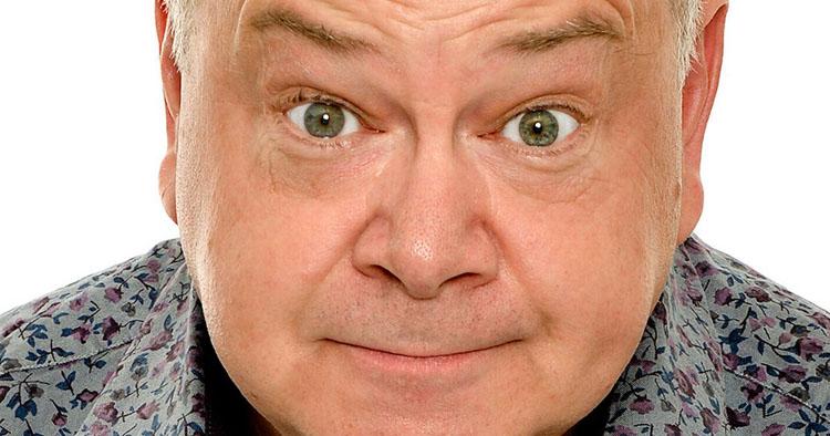 John Archer, TotalNtertainment, Comedy, Tour, BGT, Bradford