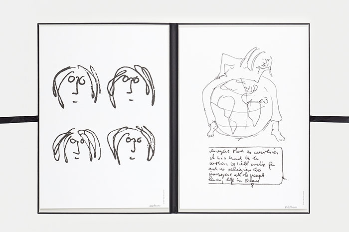 John Lennon, Music News, Abbey Road Studios, Imagine, Limited Edition, TotalNtertainment