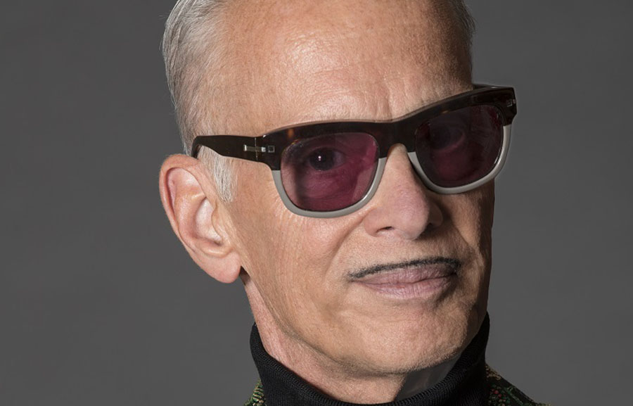 John Waters, Theatre, TotalNtertainment, Liverpool, This Filthy World