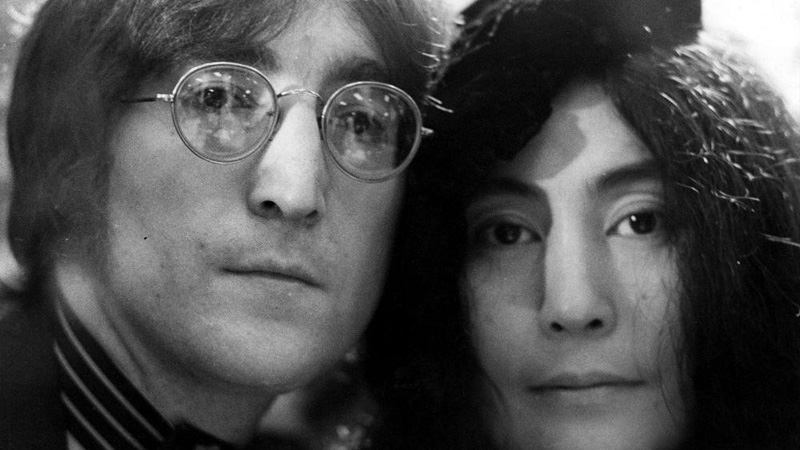 John Lennon, Yoko Ono, Imagine, Liverpool, Beatles, TotalNtertainment