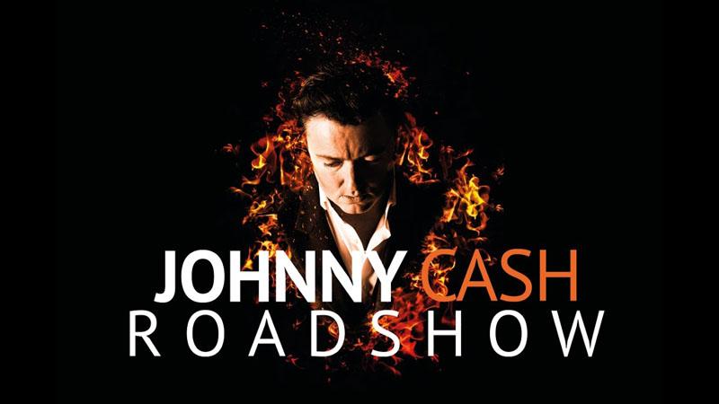 Johnny Cash Roadshow, Theatre, Musical, TotalNtertainment, York Grand