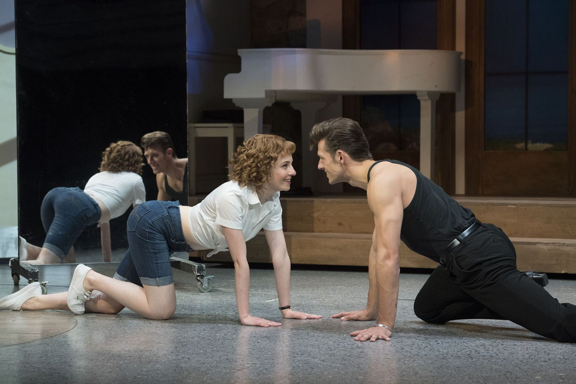 Dirty Dancing, tour, Musical, York, TotalNtertainment