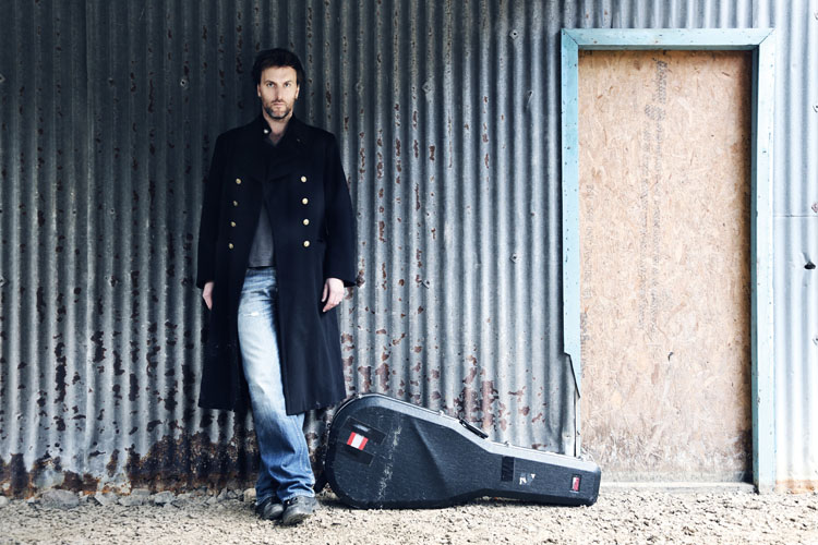 Jon Boden, Music, Solo Tour, TotalNtertainment, Manchester