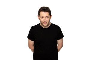 Jon Richardson announces 'Knitwit' tour