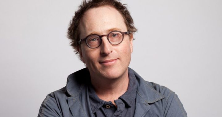10 Questions with …. Jon Ronson