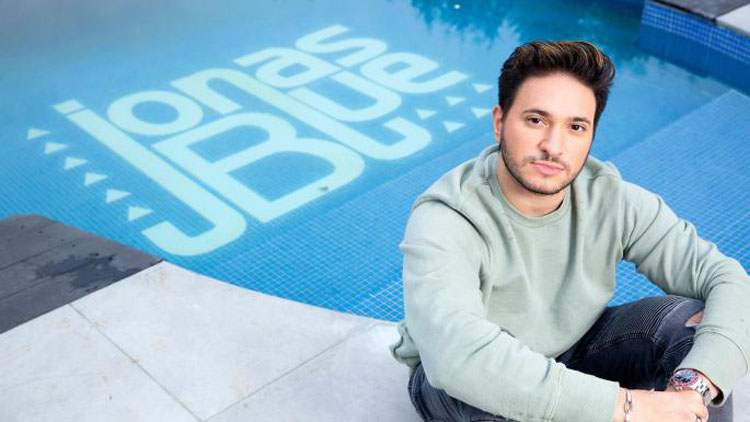 Jonas Blue, Tour, Music, Manchester, Producer, TotalNtertainment