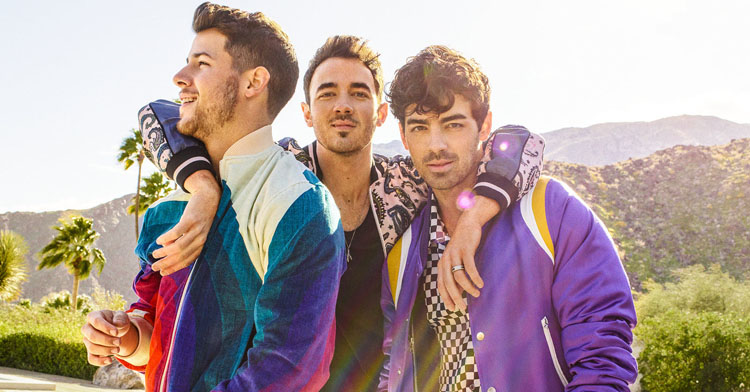 Jonas Brothers, Music, Tour, TotalNtertainment, Manchester
