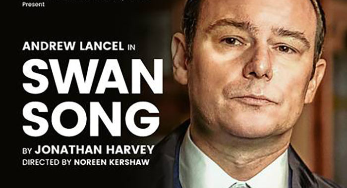 Jonathan Harvey To Tour Starring Andrew Lancel