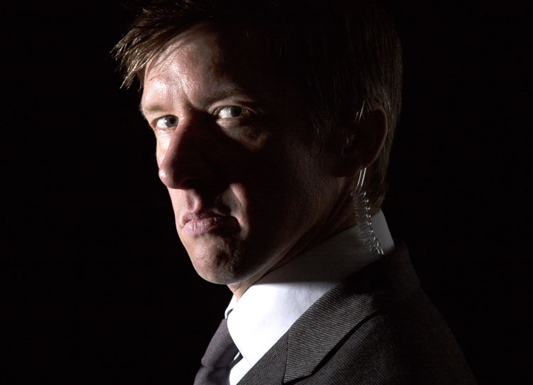 Jonathan Pie, Comedy, TotalNtertainment, Tour, York