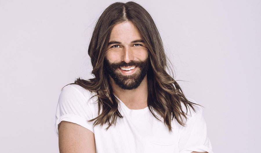 Jonathan Van Ness, Manchester, TotalNtertainment, Tour, Comedy