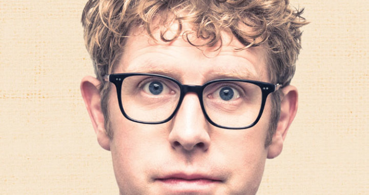Josh Widdicombe announces spring 2020 dates