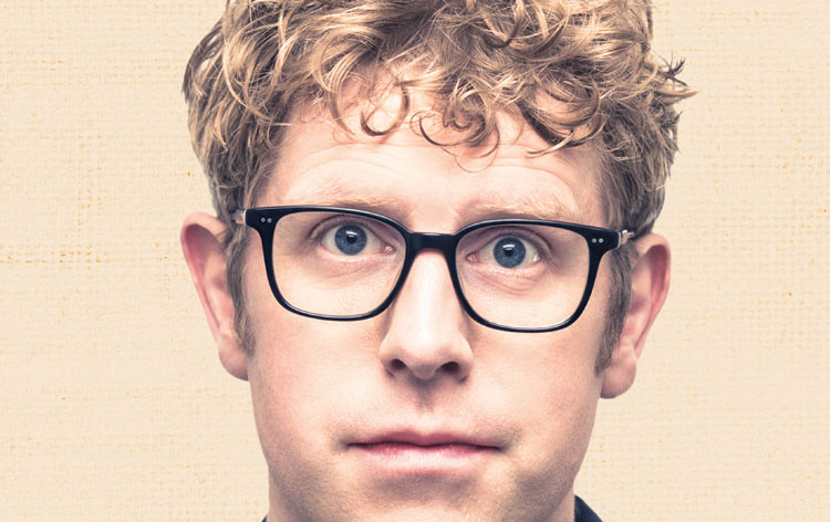 Josh Widdicombe, Comedy, Tour, TotalNtertainment, Leeds
