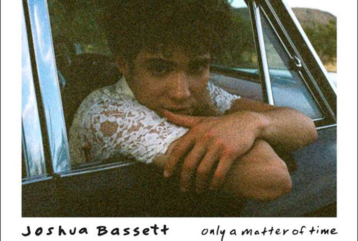 Joshua Bassett, Only A Matter Of Time, Music, New Release, TotalNtertainment