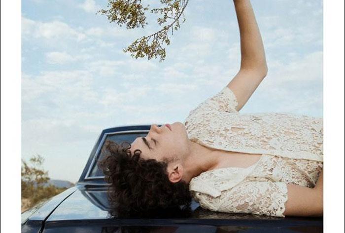 Joshua Bassett, Telling Myself, Music, New Release, TotalNtertainment