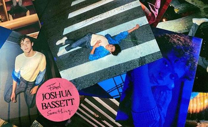 Joshua Bassett, Feel Something, Music, New Release, TotalNtertainment