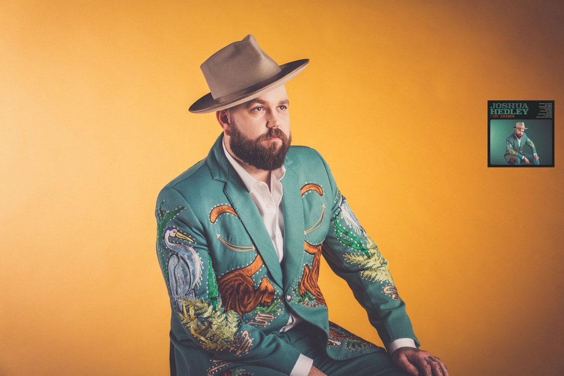 Joshua Hedley – Mr Jukebox Album Review