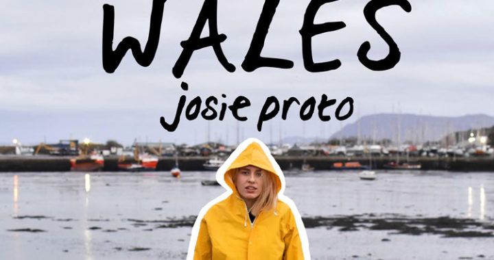 Wales is the latest offering from Josie Proto
