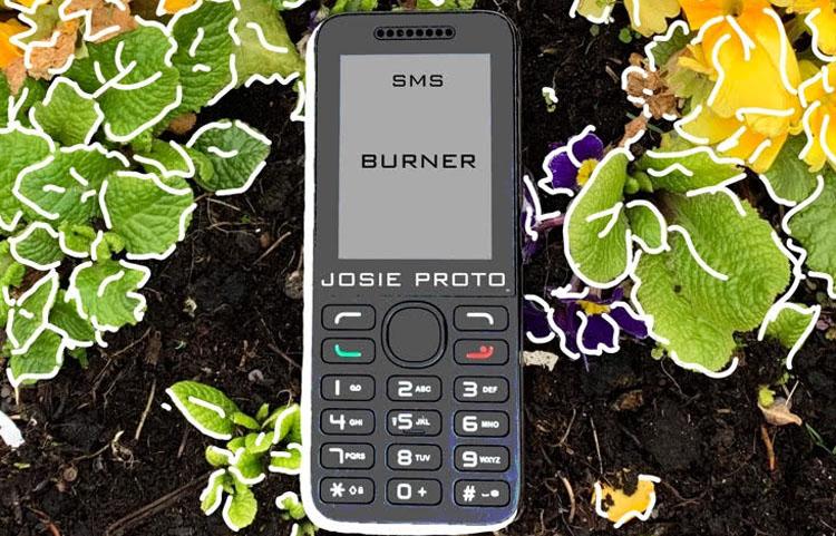Josie Proto, New Single, Burner, Music, Indie, TotalNtertainment
