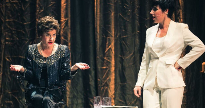Judy & Liza Musical heading out on tour