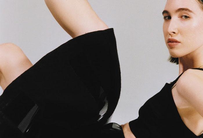 Julia Bardo, Music News, New Single, Impossible, TotalNtertainment