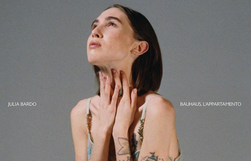 Julia Bardo, Music, New Release, Do This To Me, TotalNtertainment