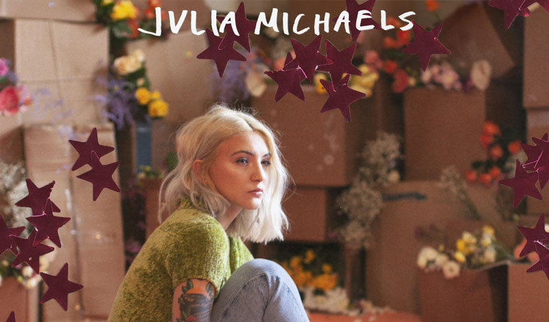 Julia Michaels, New Album, Music, TotalNtertainment