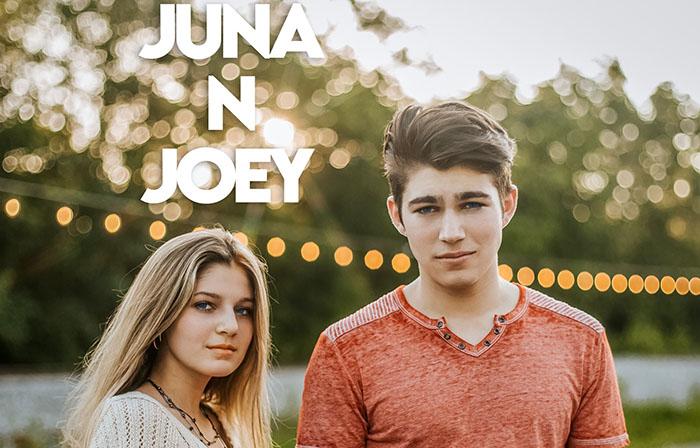Juna n Joey, Music, Country, TotalNtertainment, Music, Nashville