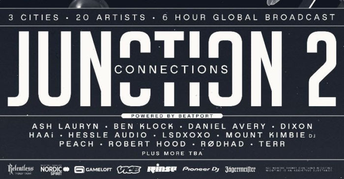 Junction 2, Festival, Music, London, TotalNtertainment