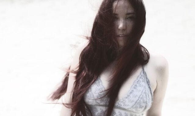 Jyoti Verhoeff releases new album 'The Sky Of You',
