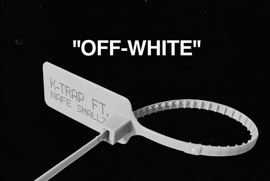 K Trap, Music, TotalNtertainment New SIngle, Off White