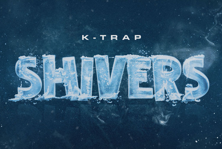 London Bases Rapper, K-Trap, Music, Shivers, New Single