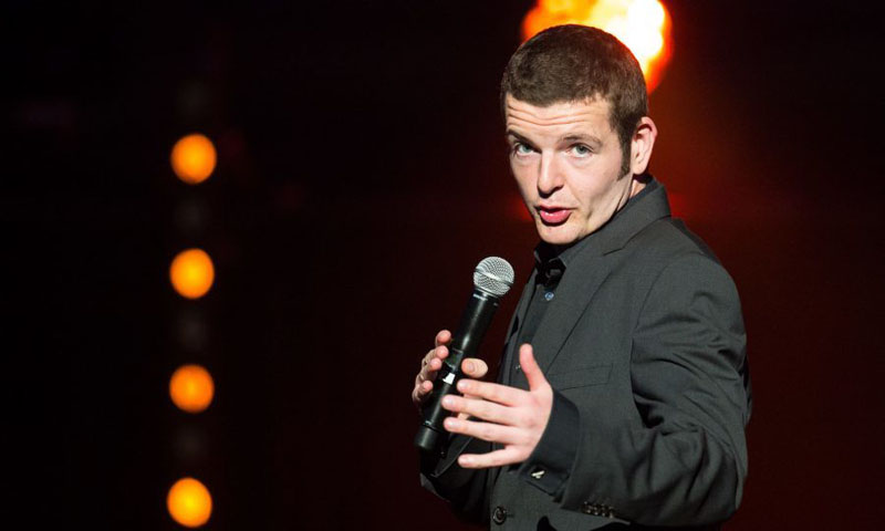 Kevin Bridges and Jon Richardson – Brand new live DVDs coming soon