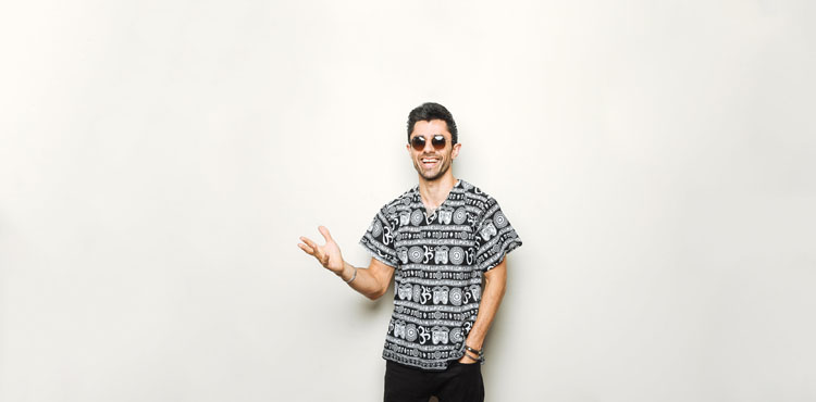 KSHMR, Music, Producer, TotalNtertainment, New Single