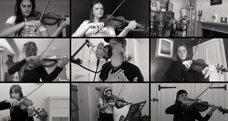 Kaleidoscope Orchestra, Camelphat, Artbat, Rhodes, For a Feeling, Music, New Single