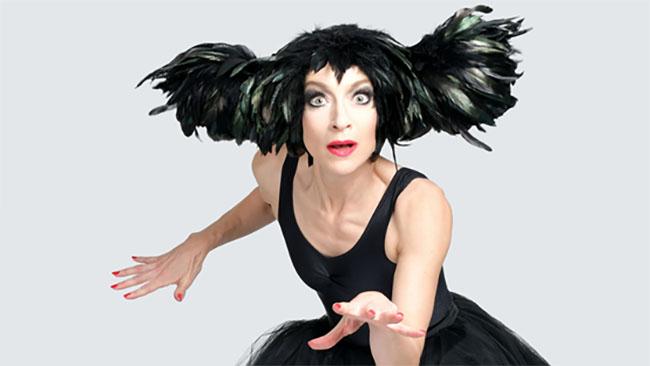 Kate Bush Show joins Liverpool Theatre Festival