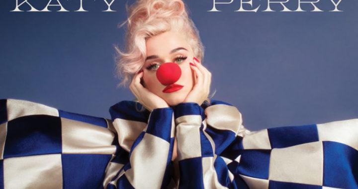 'Smile' album review Katy Perry